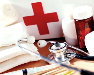 konsultacija cardiologa